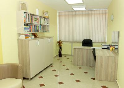 Център за езиково-говорна и психо-социална диагностика и терапия